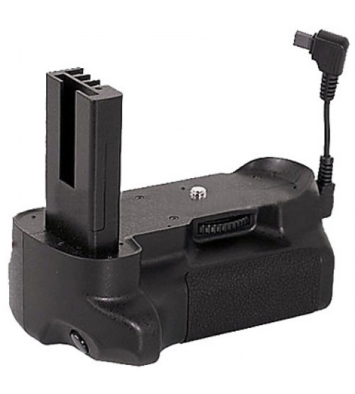Meike MK-D5000 Battery Grip (Tanpa Battery)