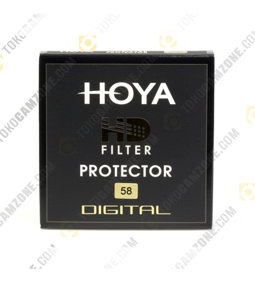 Hoya HD Protector 58mm