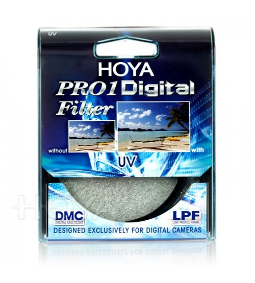 Hoya Pro 1 Digital UV 77mm