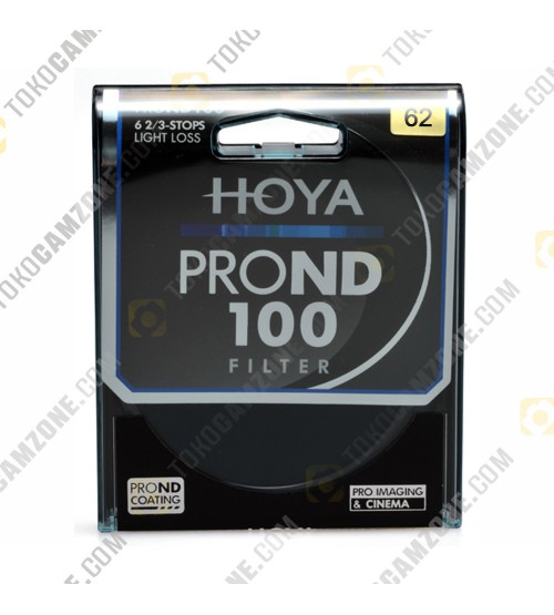 Hoya ProND100 62mm