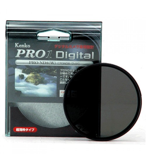Kenko Pro-1 Digital ND8 55mm CLEARANCE SALE..!!