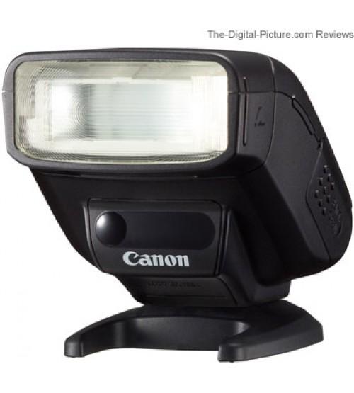 Canon Speedlite Flash 270EX II