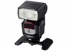 Sony Flash HVL-F43M For Sony Alpha, NEX & Cyber-shot