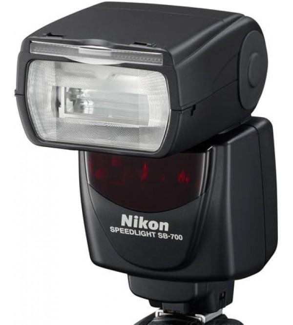 how to use speedlight on camera
