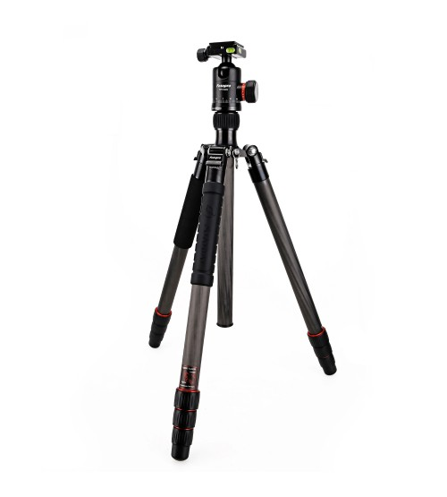 Fotopro Tripod X-GO Gecko (Blue, Green, Orange)