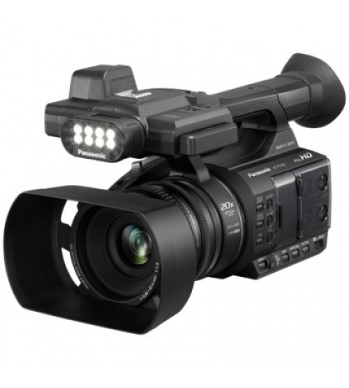 Panasonic HC-PV100 HD Camcorder (Promo Cashback Rp 2.000.000 Periode s/d 31 Mei 2020)