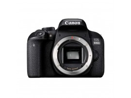 Canon EOS 800D Body Only (Promo Cashback Rp 800.000 Periode 01 s/d 31 Desember 2019)