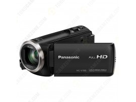 Panasonic HC-V180GA-K Full HD Camcorder (Promo Cashback Rp 160.000 s/d 30 September 2020)