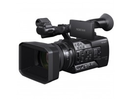 Sony Professional Pxw X Full Hd Xdcam
