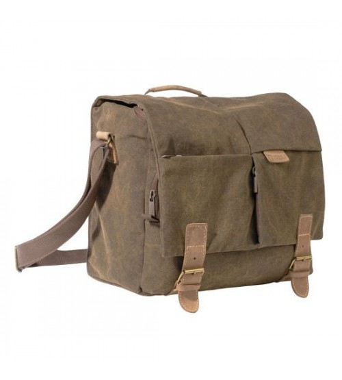 National Geographic NG-A2560 Medium Satchel