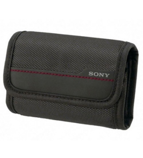 Sony LCS-BDG Soft Carrying Case for Sony Cyber-Shot T or W Series